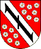 Coat of arms of Sibbesse