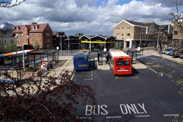 Car Parks Near Warwick University