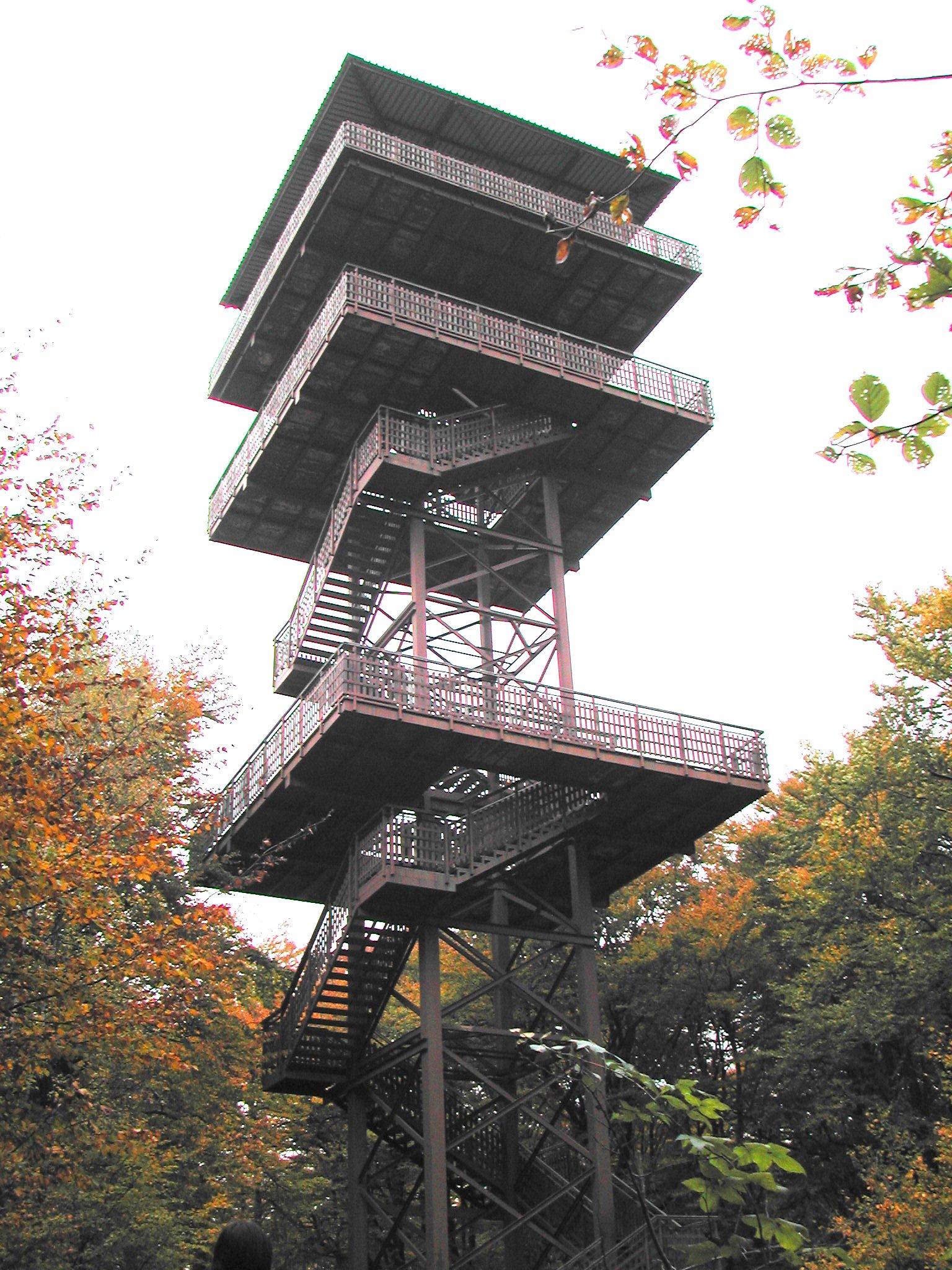 Szczyt wieżyca