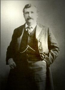 William Cornell Greene