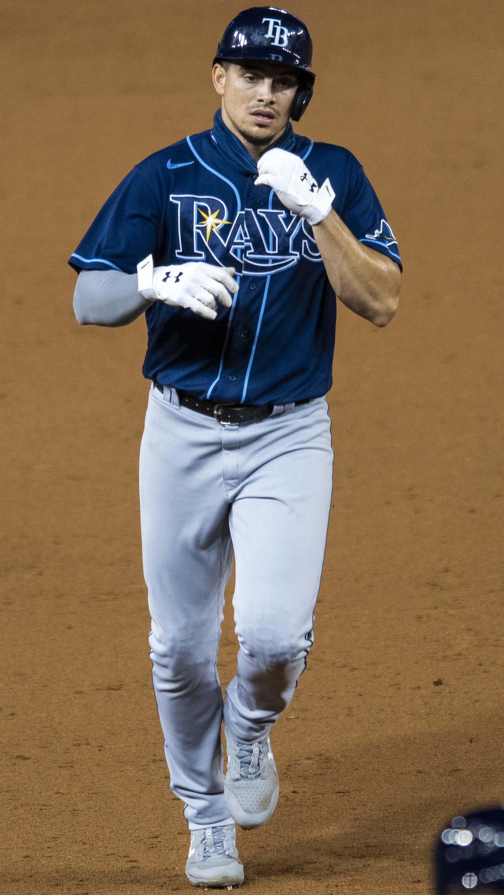 Willy Adames - Wikipedia