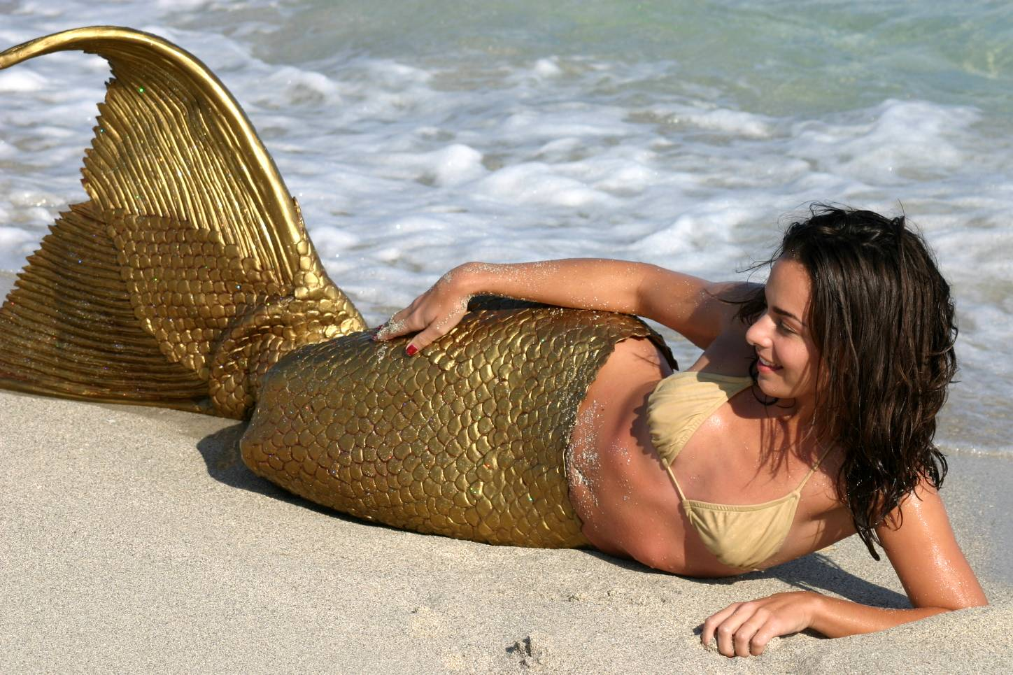 Most of My Friends Are Mermaids Fantasy Mermaid Clothing