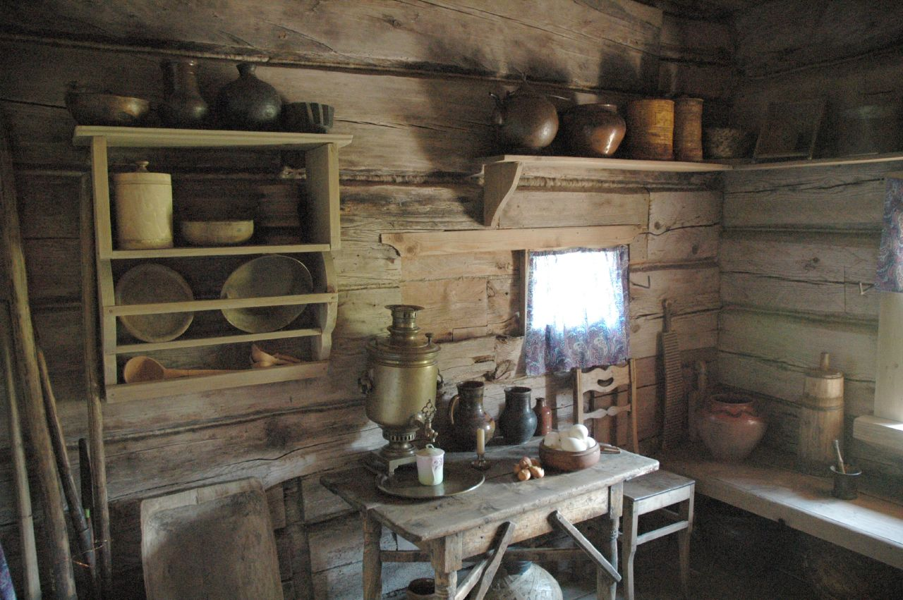 FileWooden House Museum Of Wooden Architecture Suzdal
