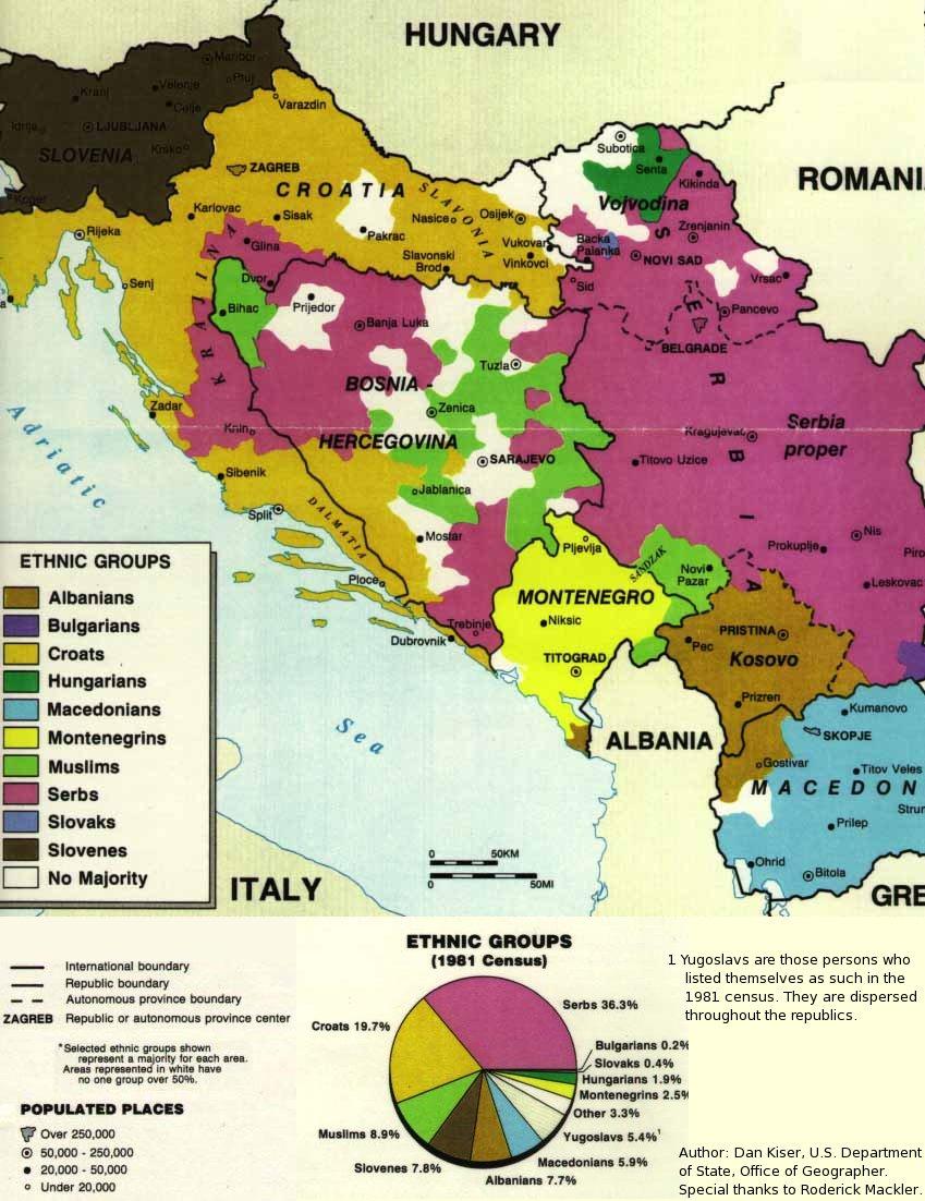 Description yugoslav ethnic map 2