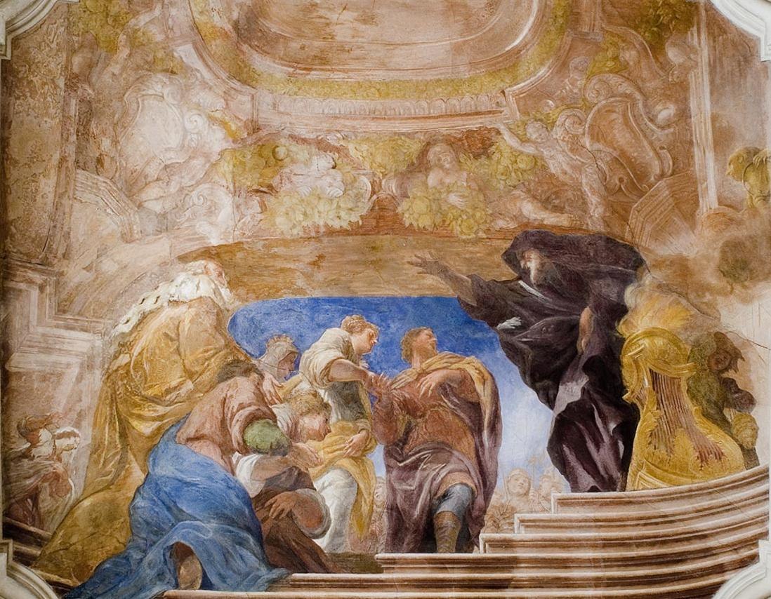 Michelangelo Palloni - Wikipedia