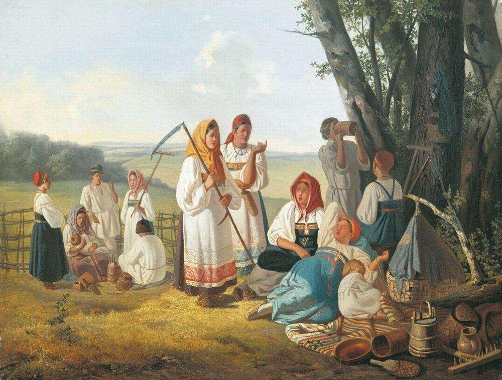 Стихи про осень  ruspoetiru