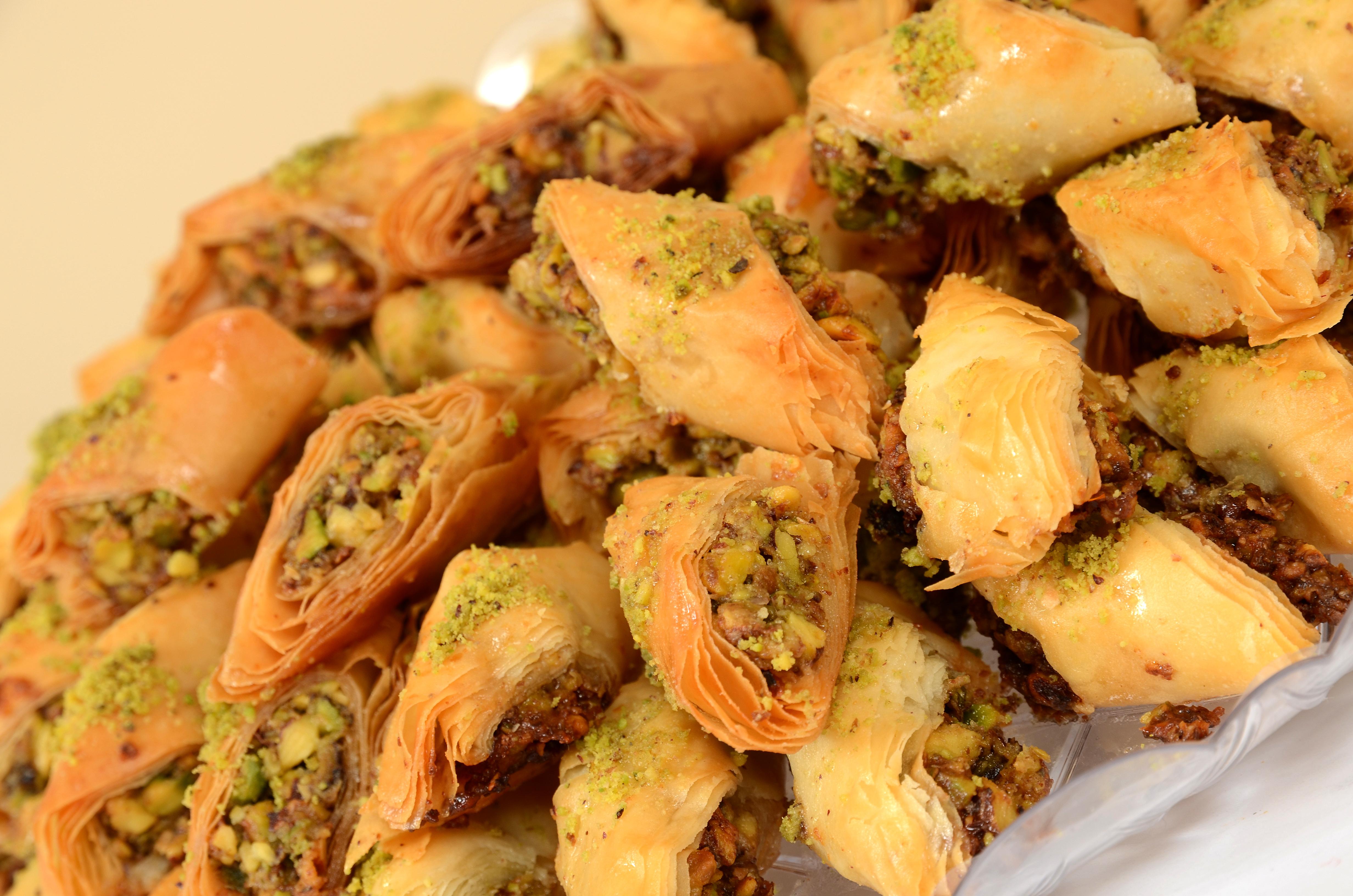 Arabic Food Recipes In Arabic Language