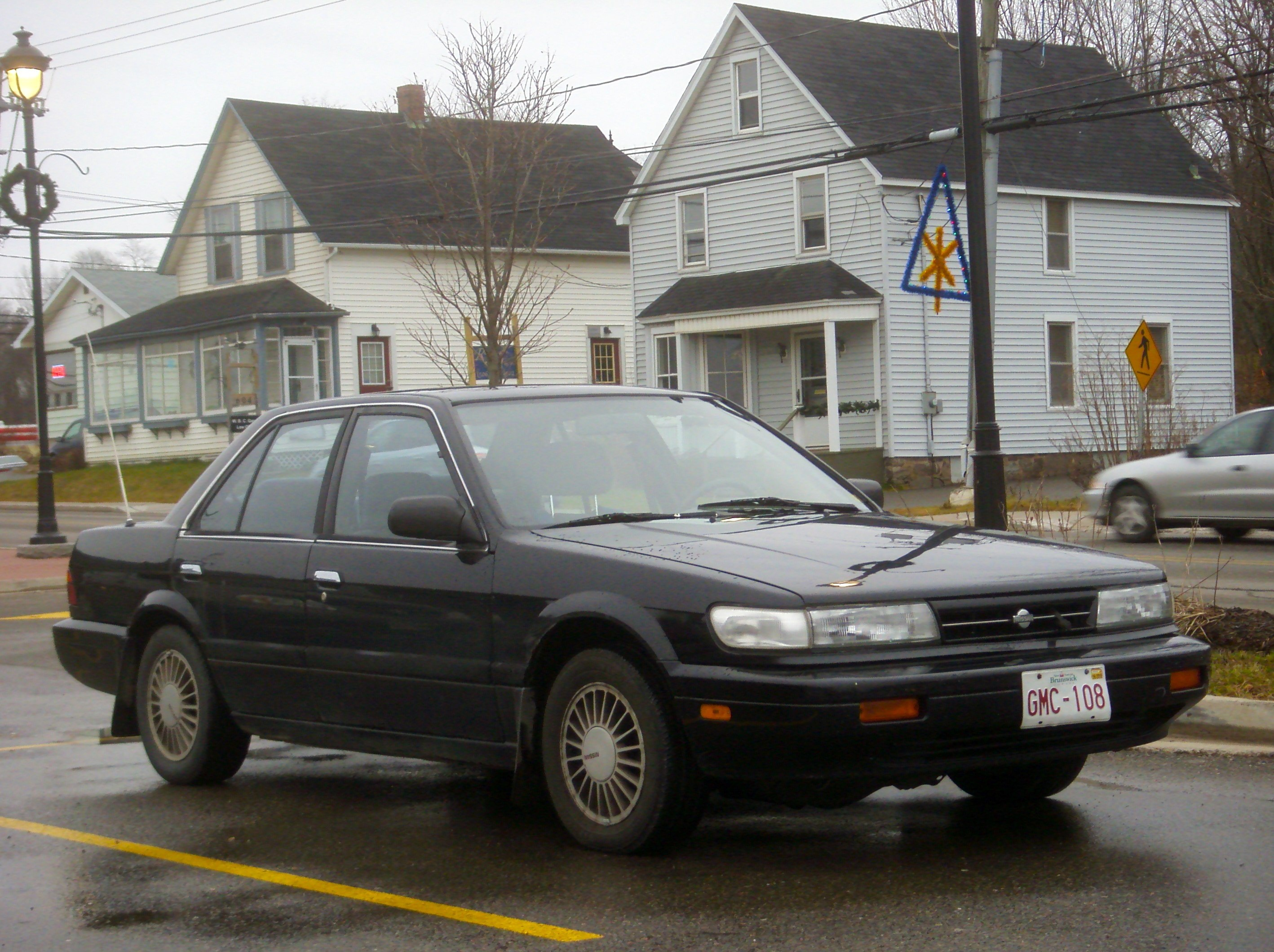Fiabilité Nissan Stanza – Pannes et problèmes sur Nissan Stanza