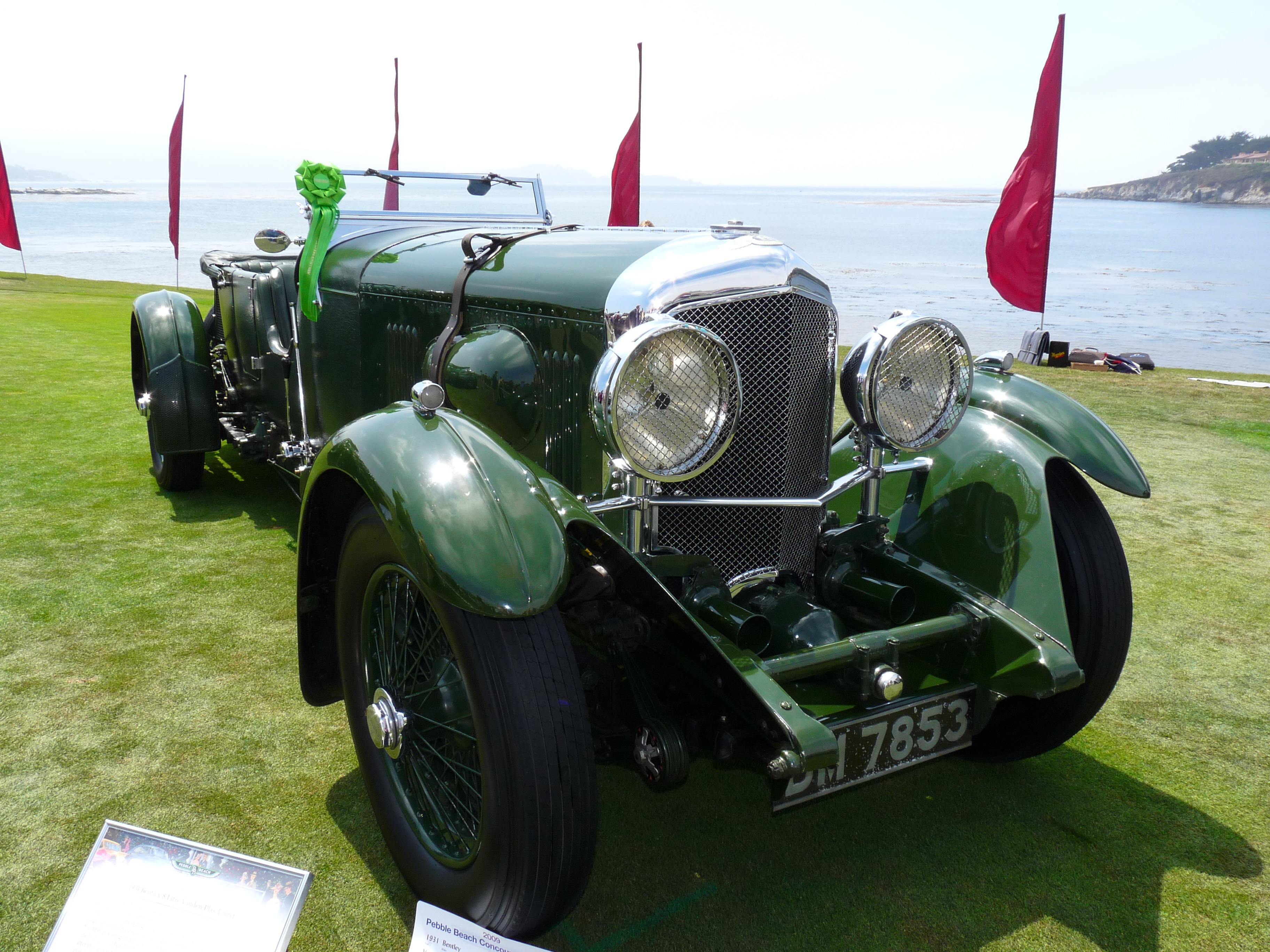 Bentley – Wikipedia