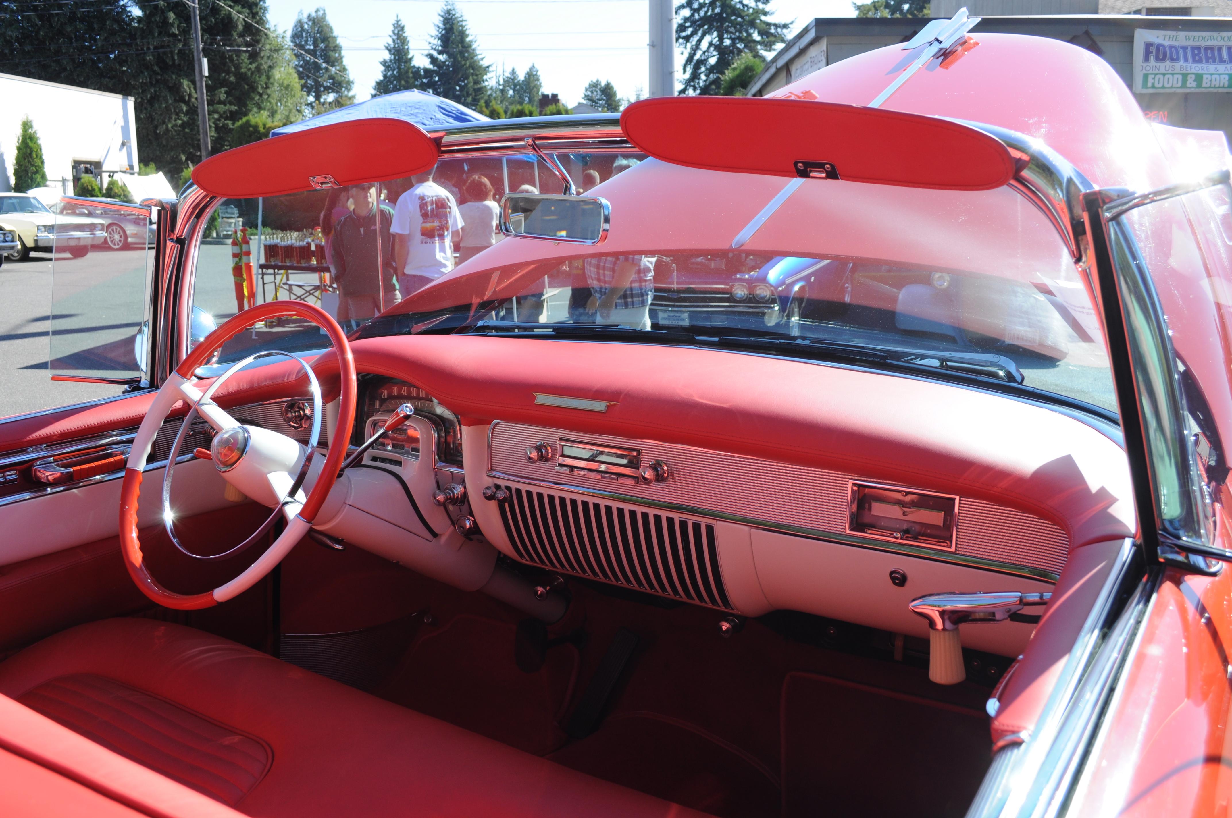 File1953 Custom Cadillac El Dorado Dash Wikimedia Commons 1954