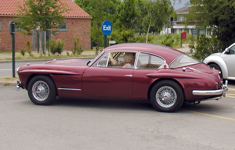 Classic Car Restoration Qld