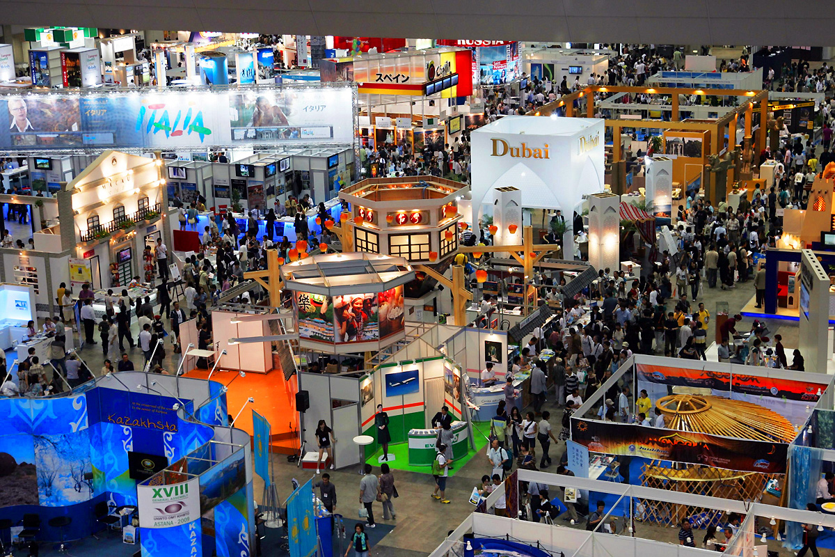 India International Travel Tourism Exhibition