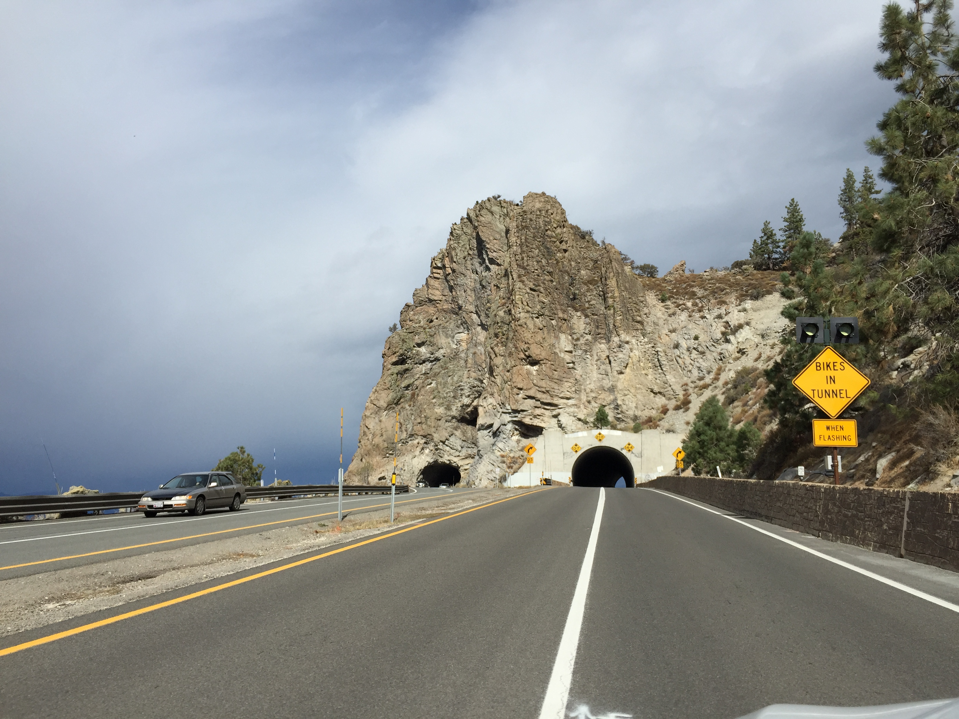 File:2015-11-01 10 57 02 View east along U.S. Route 50 ...