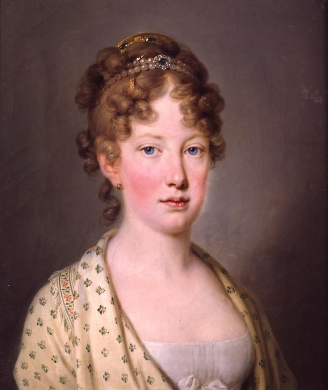 Soubor:29- Imperatriz rainha D. Leopoldina.jpg
