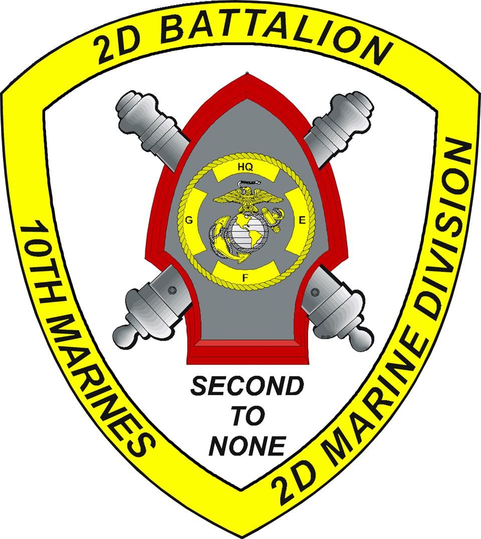 2nd Battalion, 10th Marines - Wikipedia