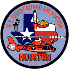 Coast Guard Air Station Houston