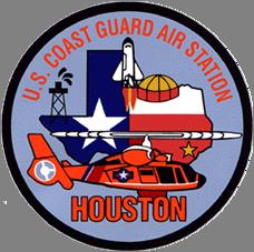 Coast Guard Air Station Houston US Coast Guard base near Houston, Texas, United States
