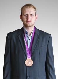 Anton Ponkrashov Russian basketball player