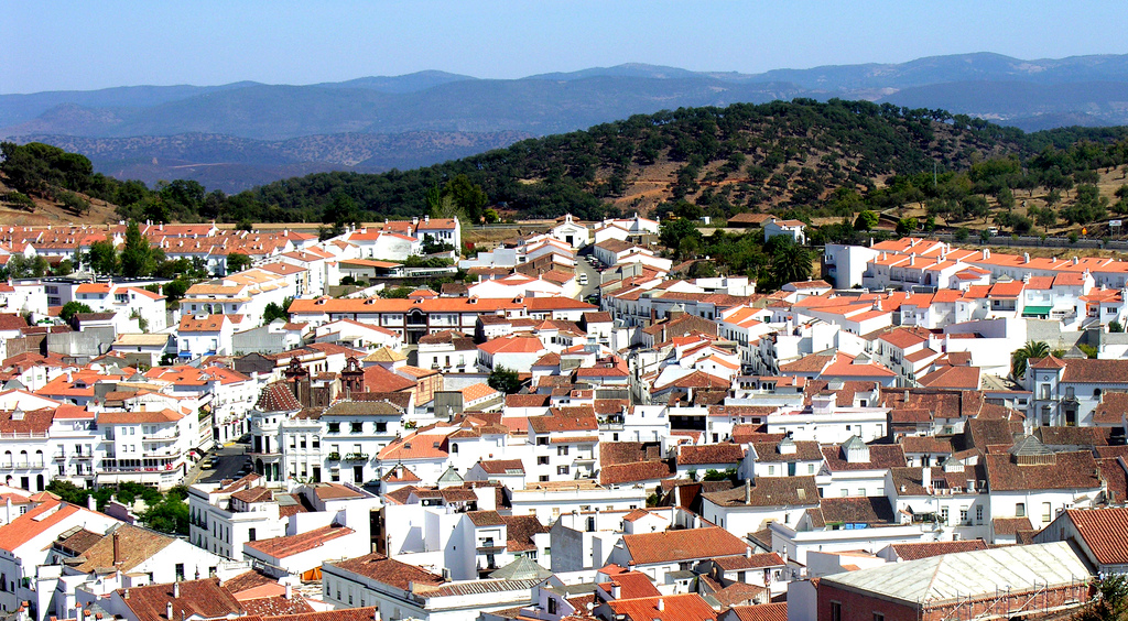 WHY THE SIERRA ARACENA IS A GREAT PLACE FOR A WALKING TRIP IN SPAIN