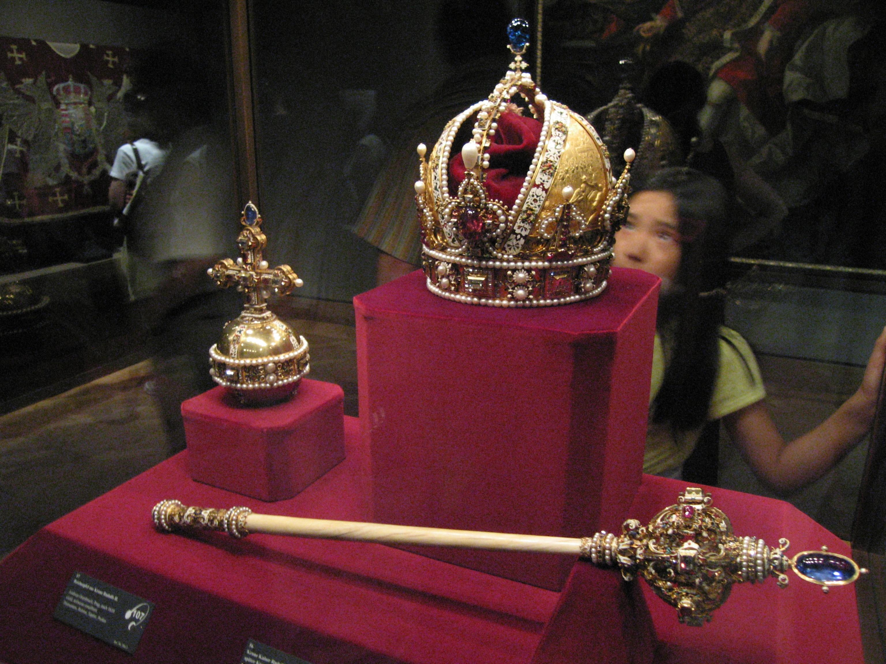 Crown Royal Tour Gimli