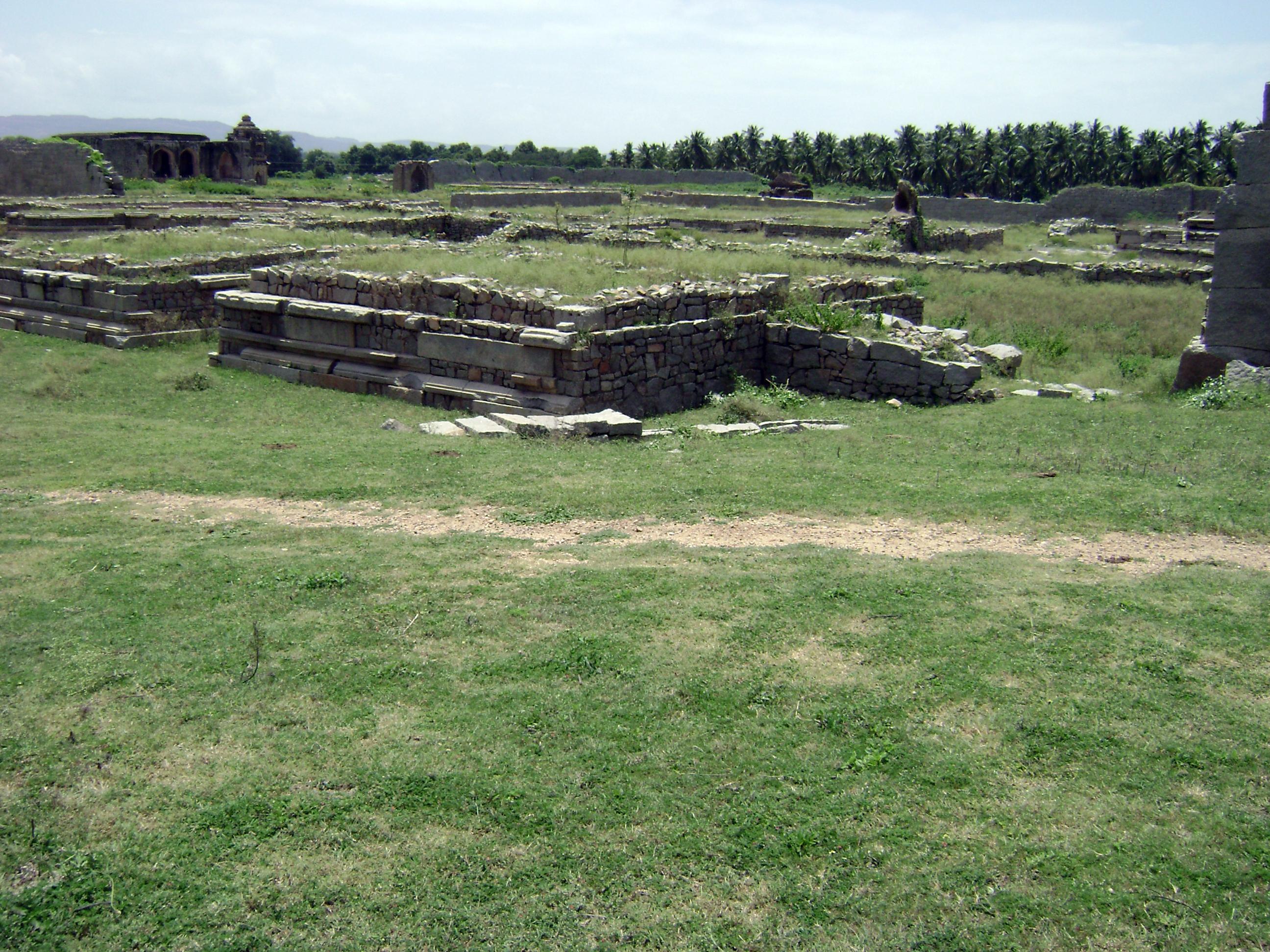 File basement of palace dr murali mohan gurram 1 jpg for K murali mohan rao wiki
