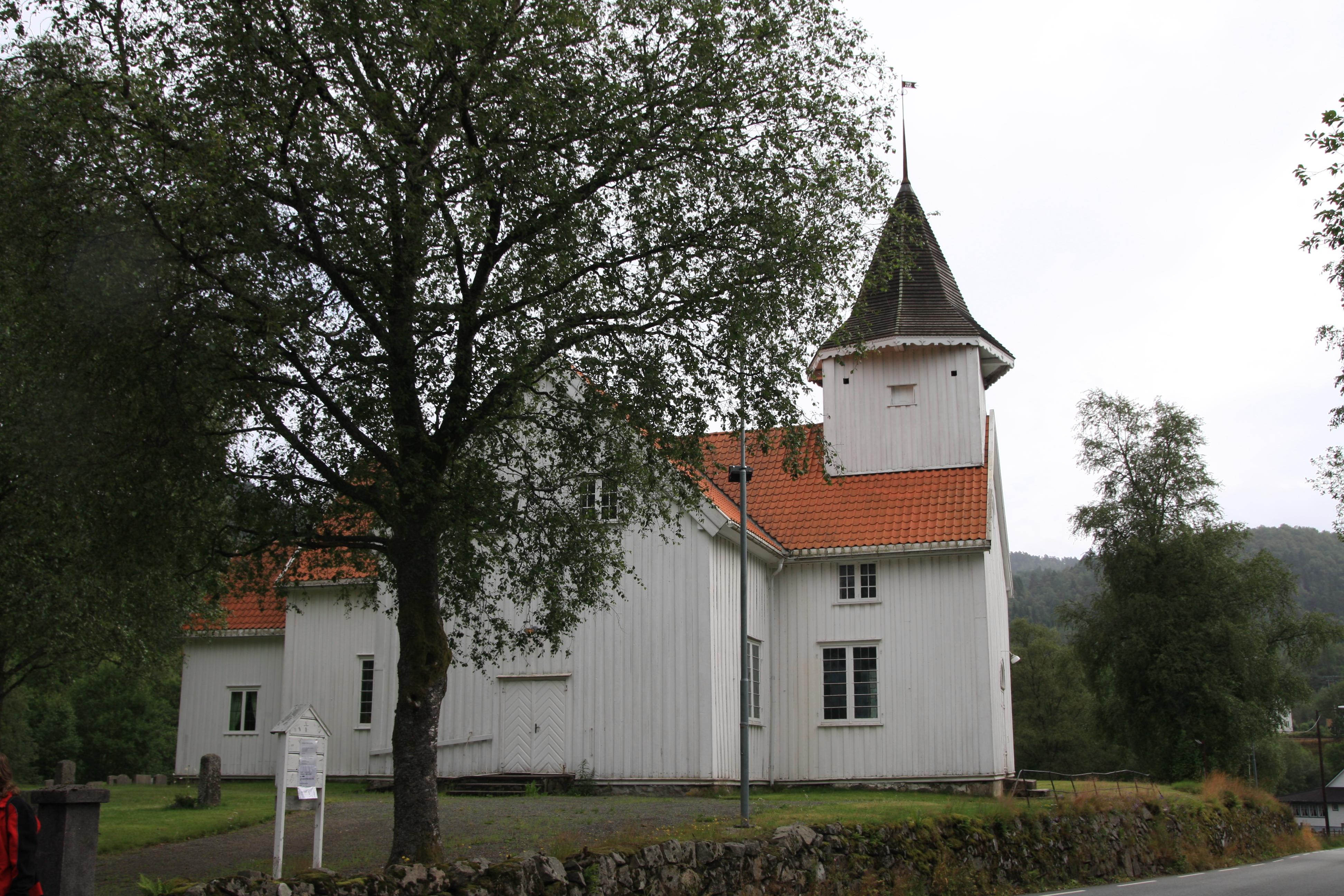 Sira, Norway