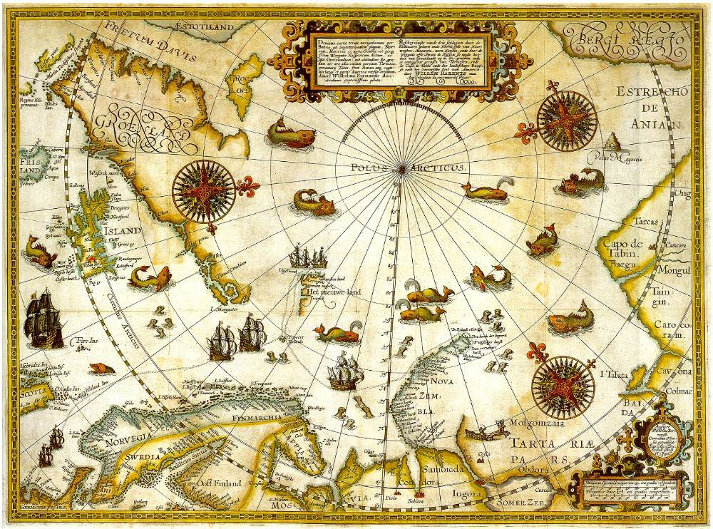 Image result for old map ship
