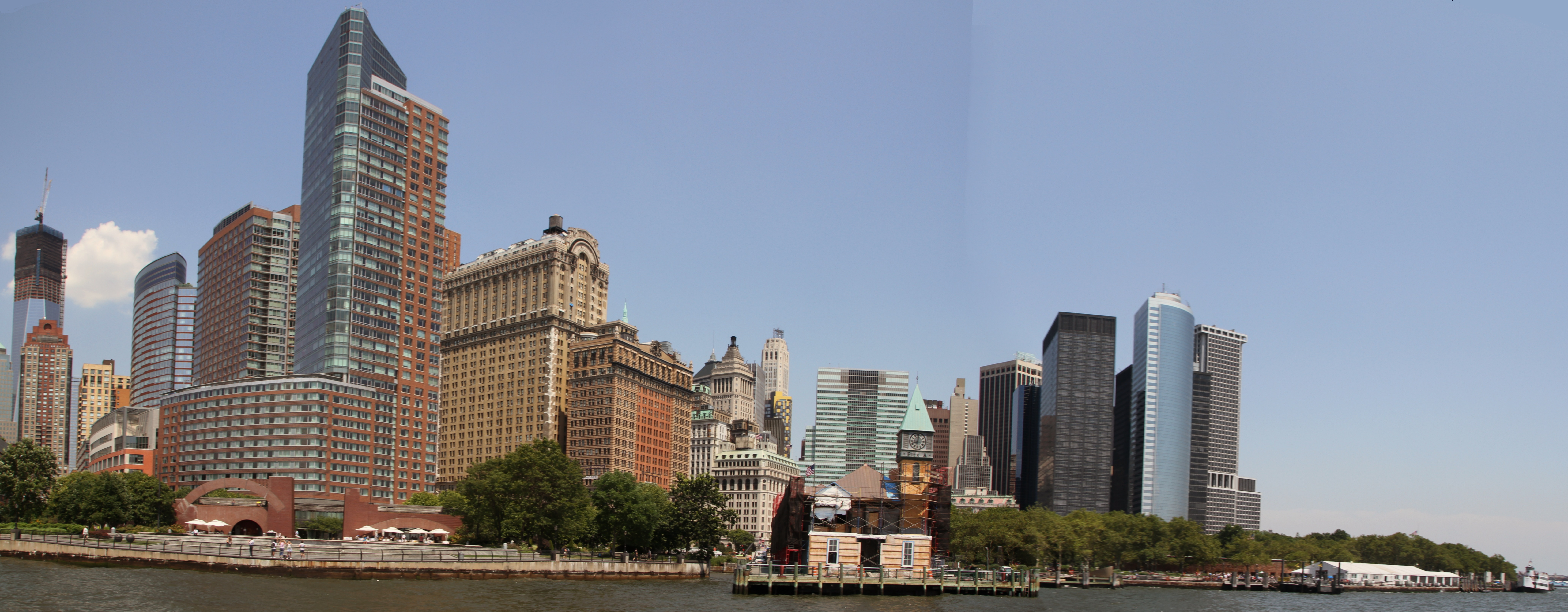 Battery Park A panorama.JPG
