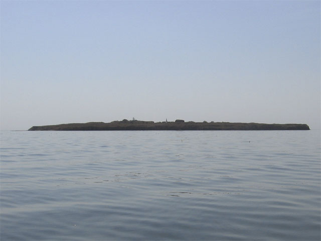 Berezanøya