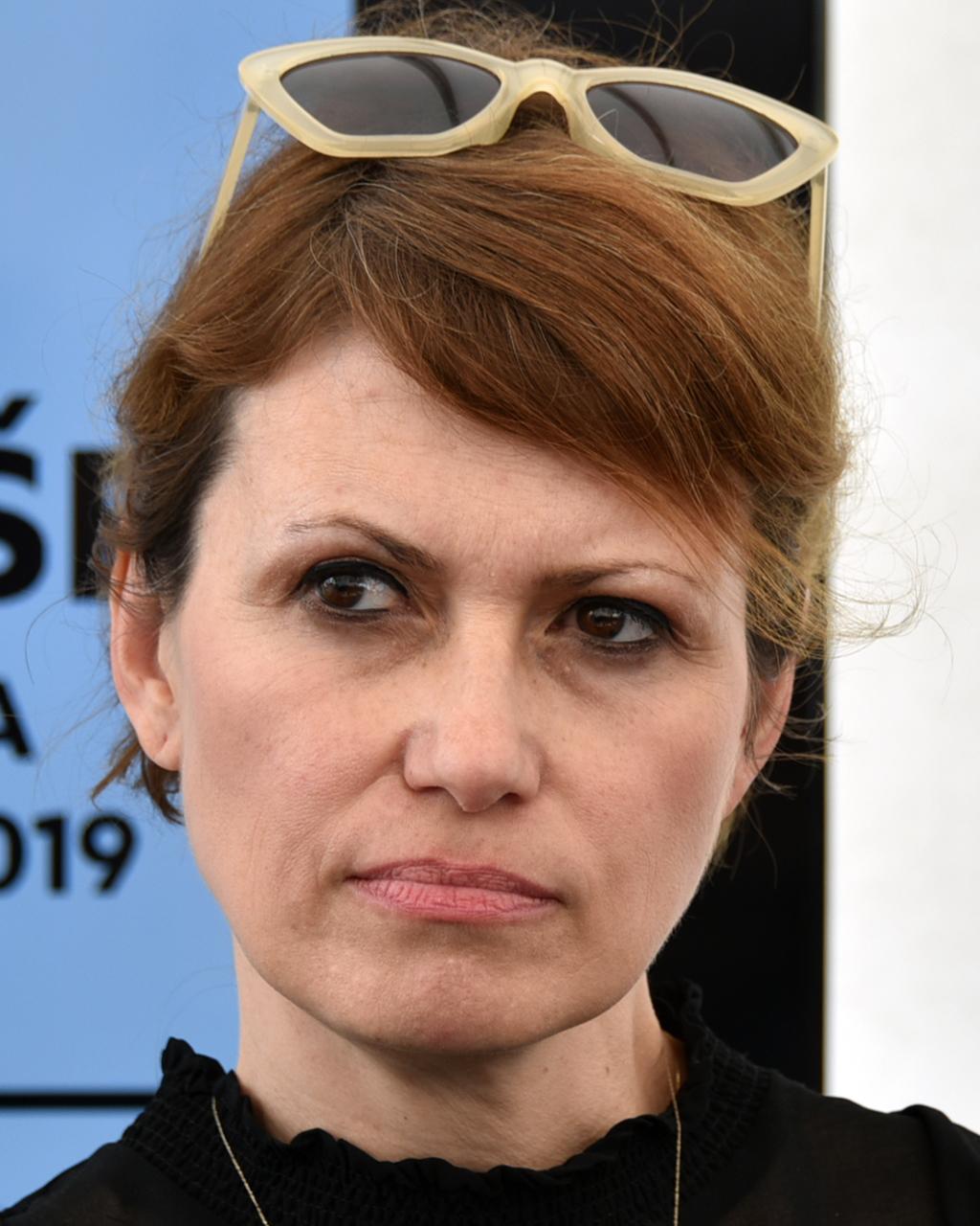 Bianca Bellová in 2019