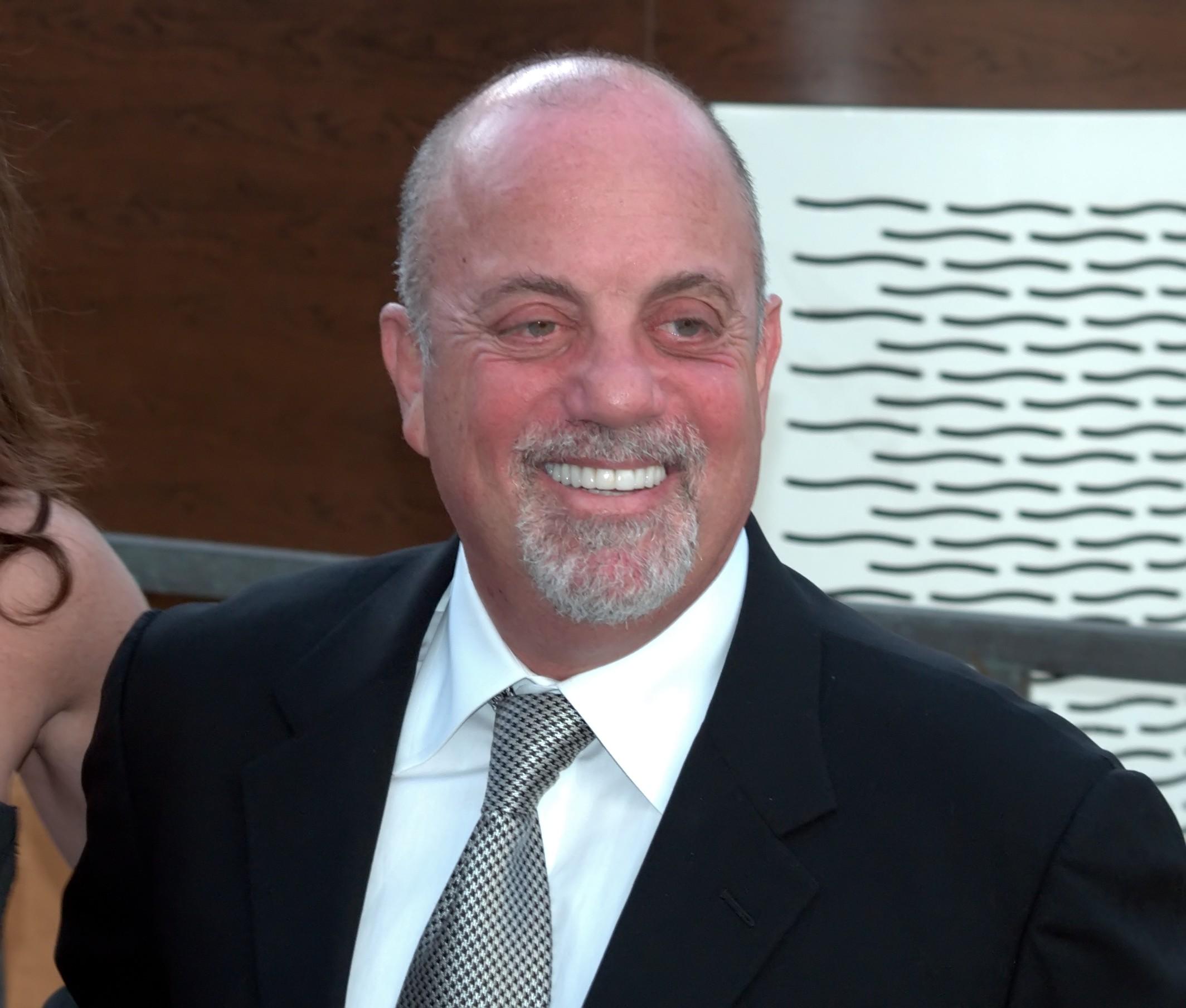 Billy Joel 1991