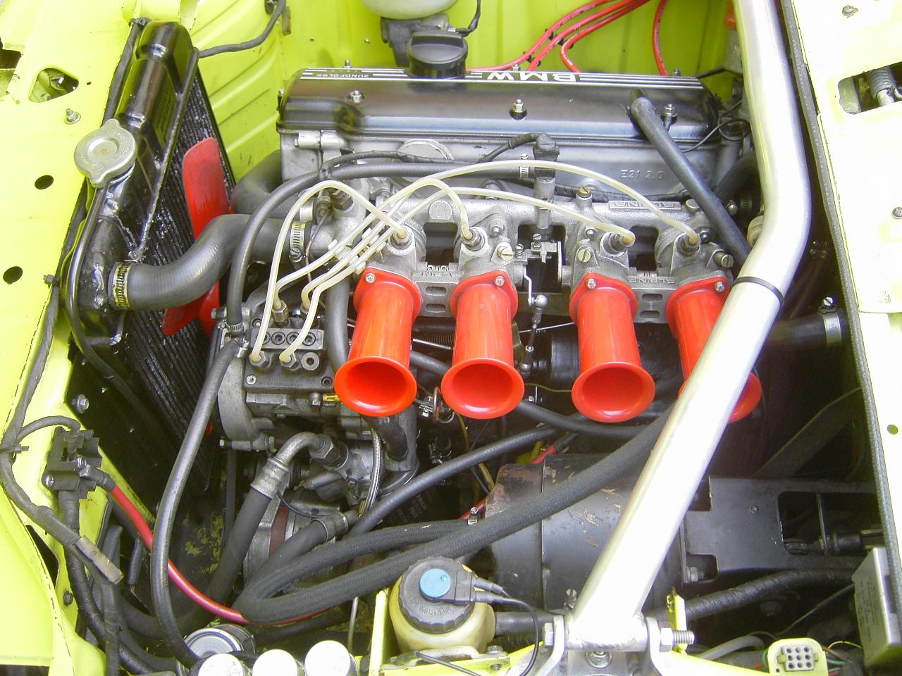 tuning parts auto