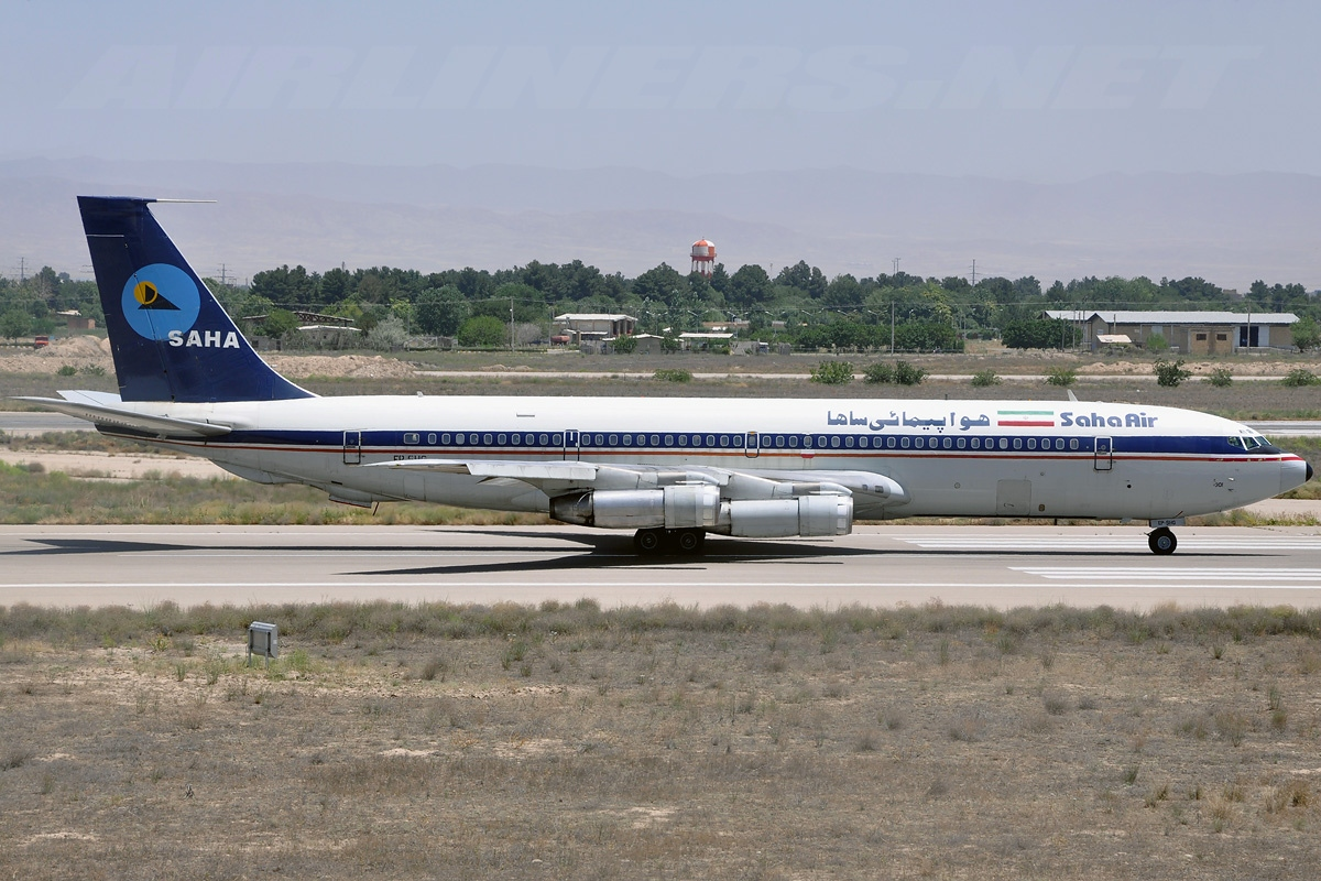 Saha airlines wikip dia for Vol interieur israel