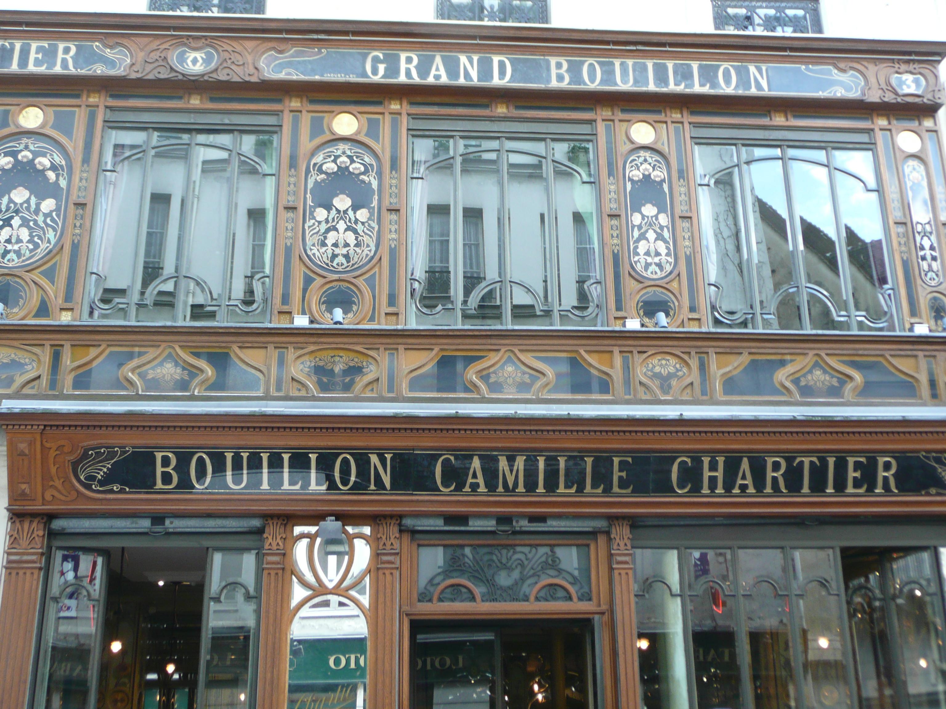 Le Grand Restaurant Danse Folie Collective