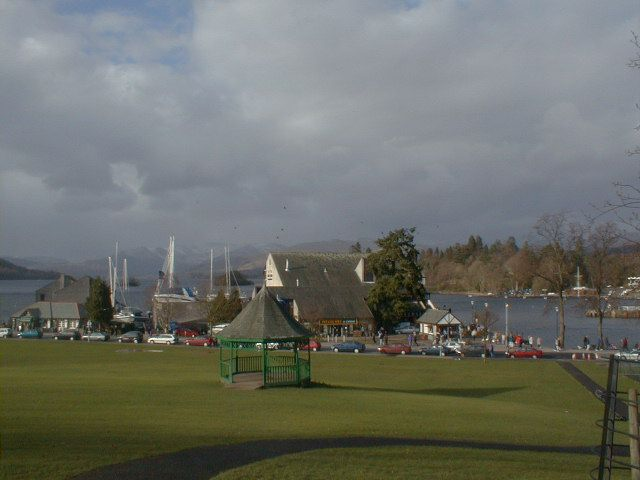 Bowness on Windermere - geograph.org.uk - 811078