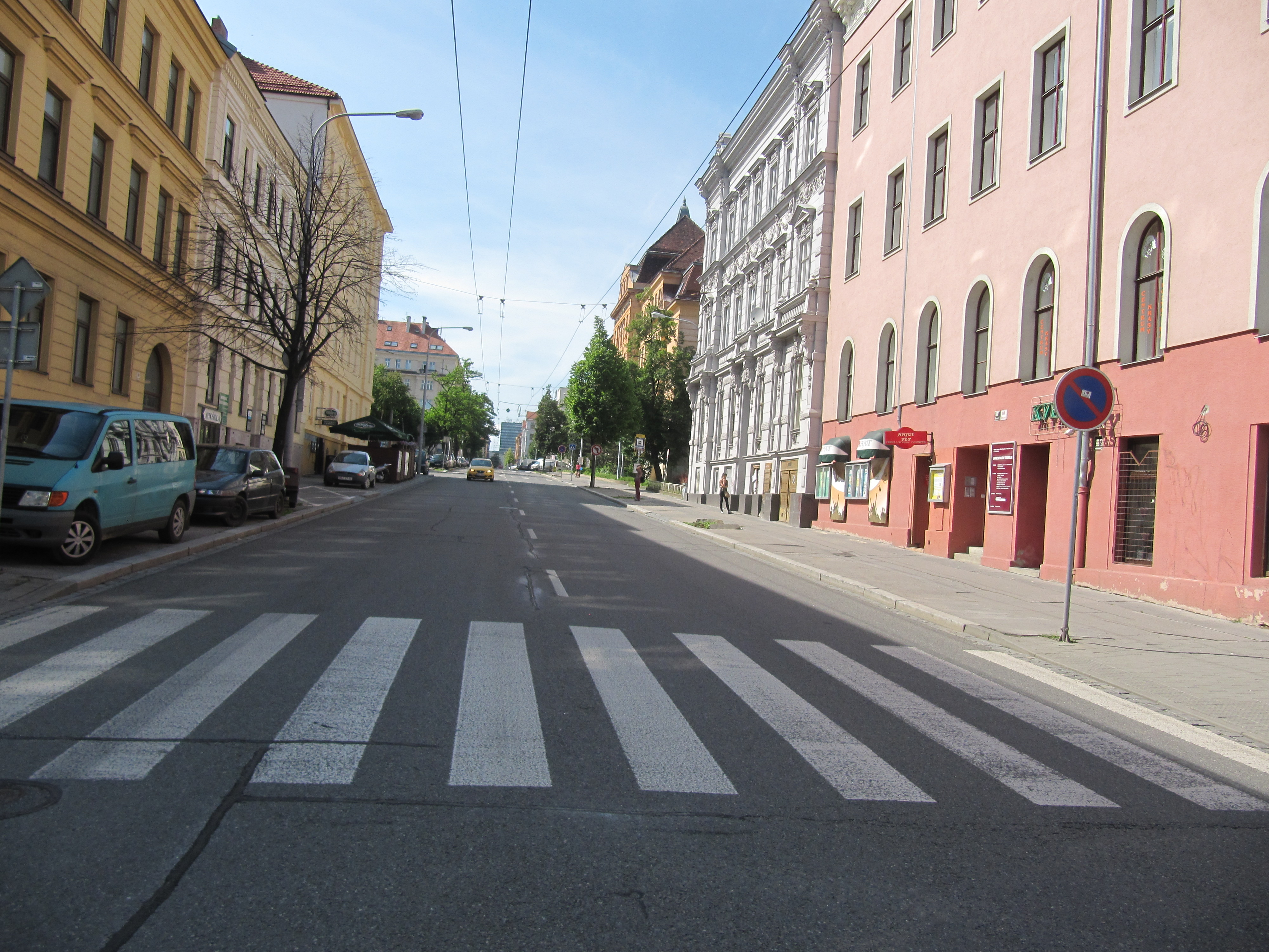 Kounicova Brno Wikipedie