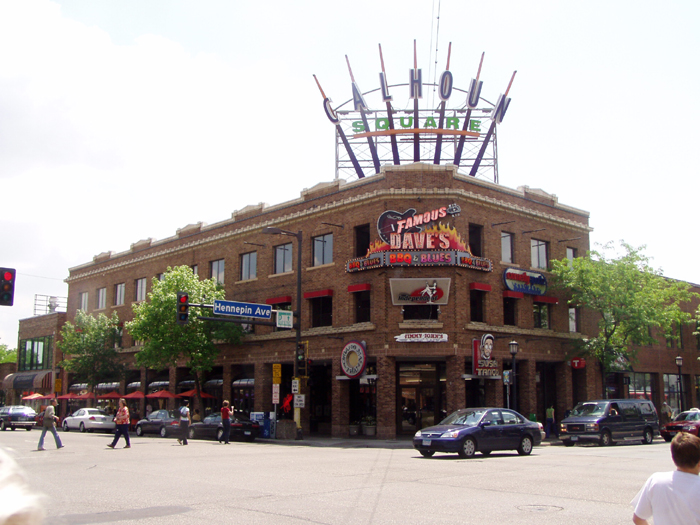 New Restaurants Minneapolis St Paul Mn