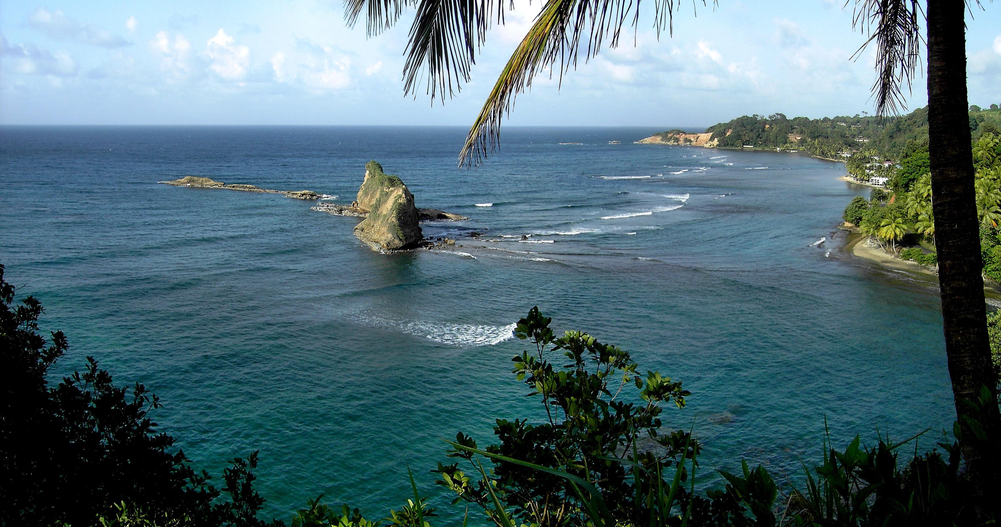 Άγιος Ανδρέας, Δομινίκα