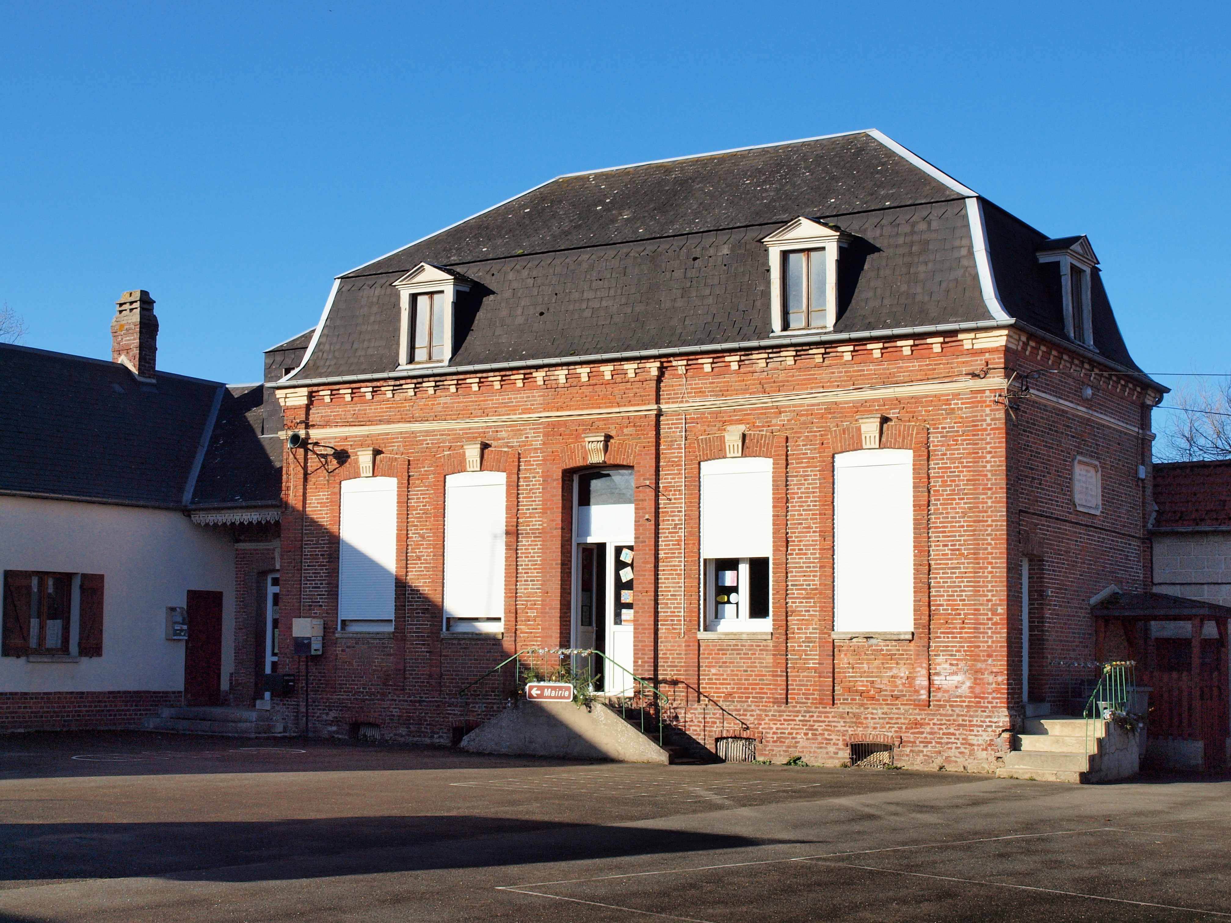 Campneuseville