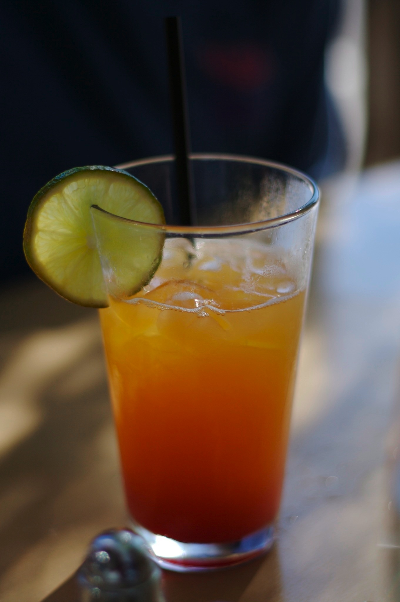 List of non-alcoholic mixed drinks - Wikipedia