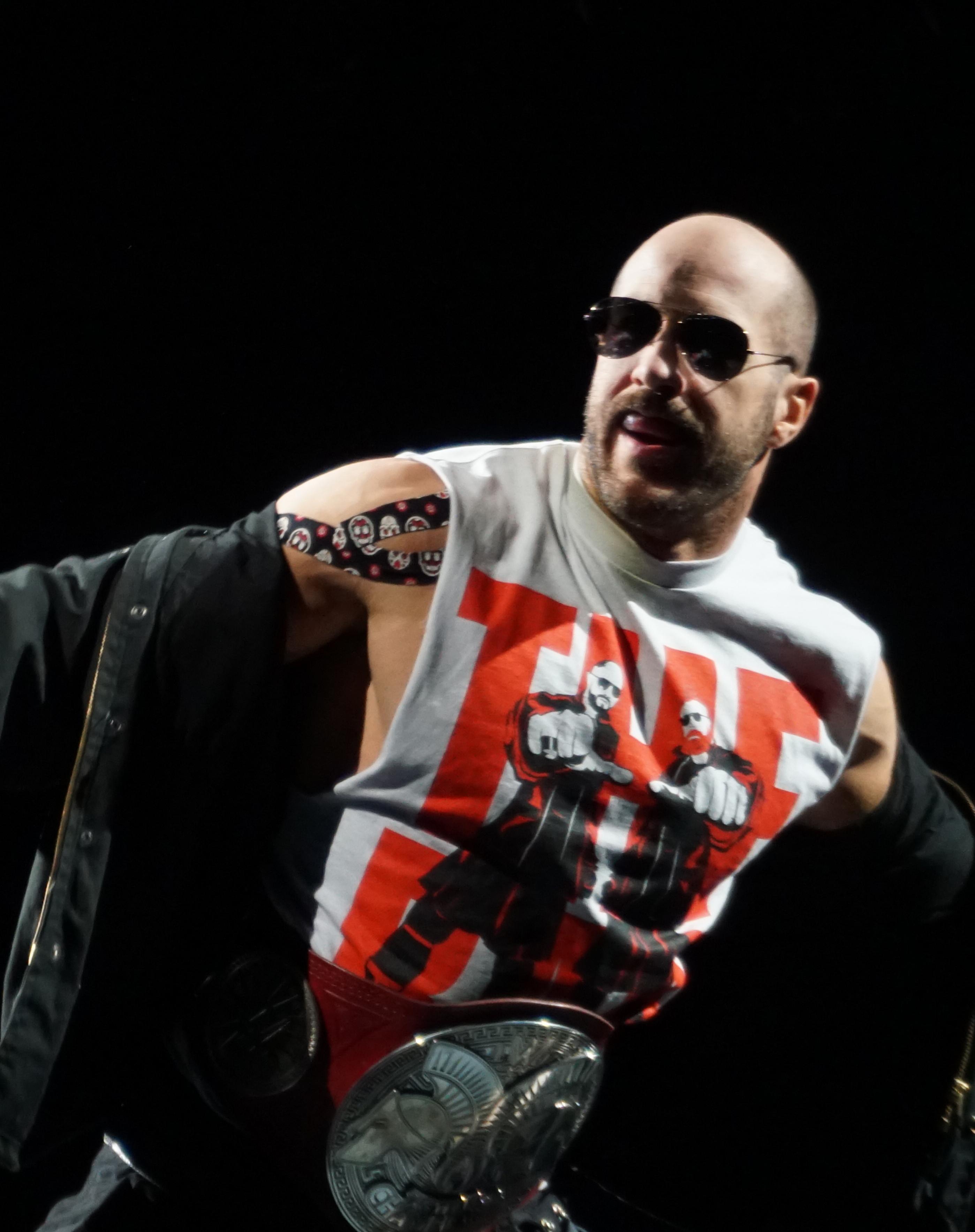 Cesaro (wrestler) - Wikipedia