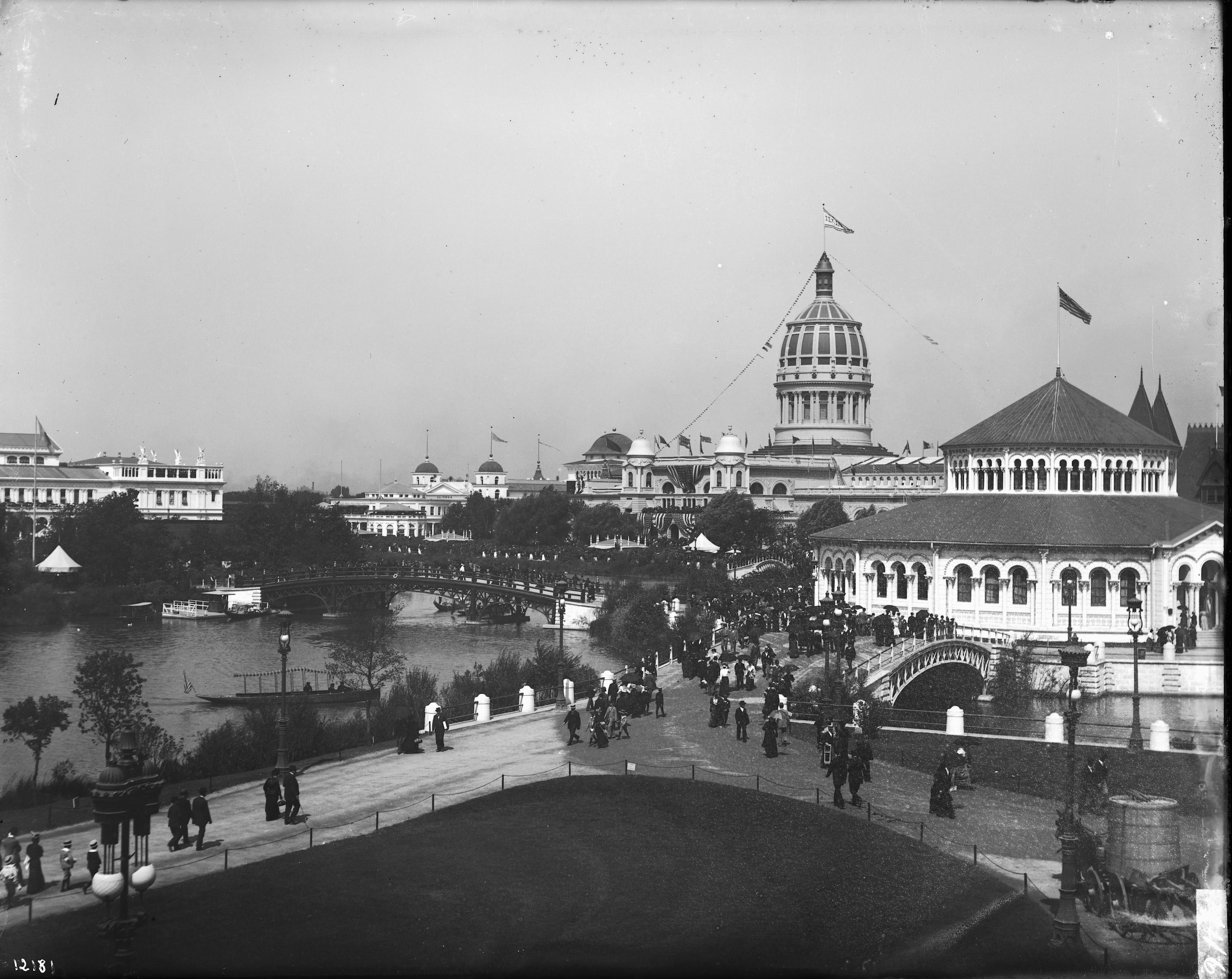 File:Chicago World's Columbian Exposition 1893.jpg