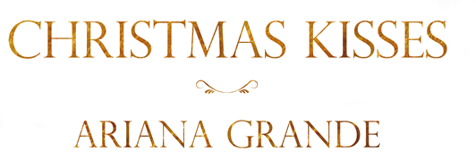 File:Christmas Kisses Ariana Grande.png - Wikimedia Commons