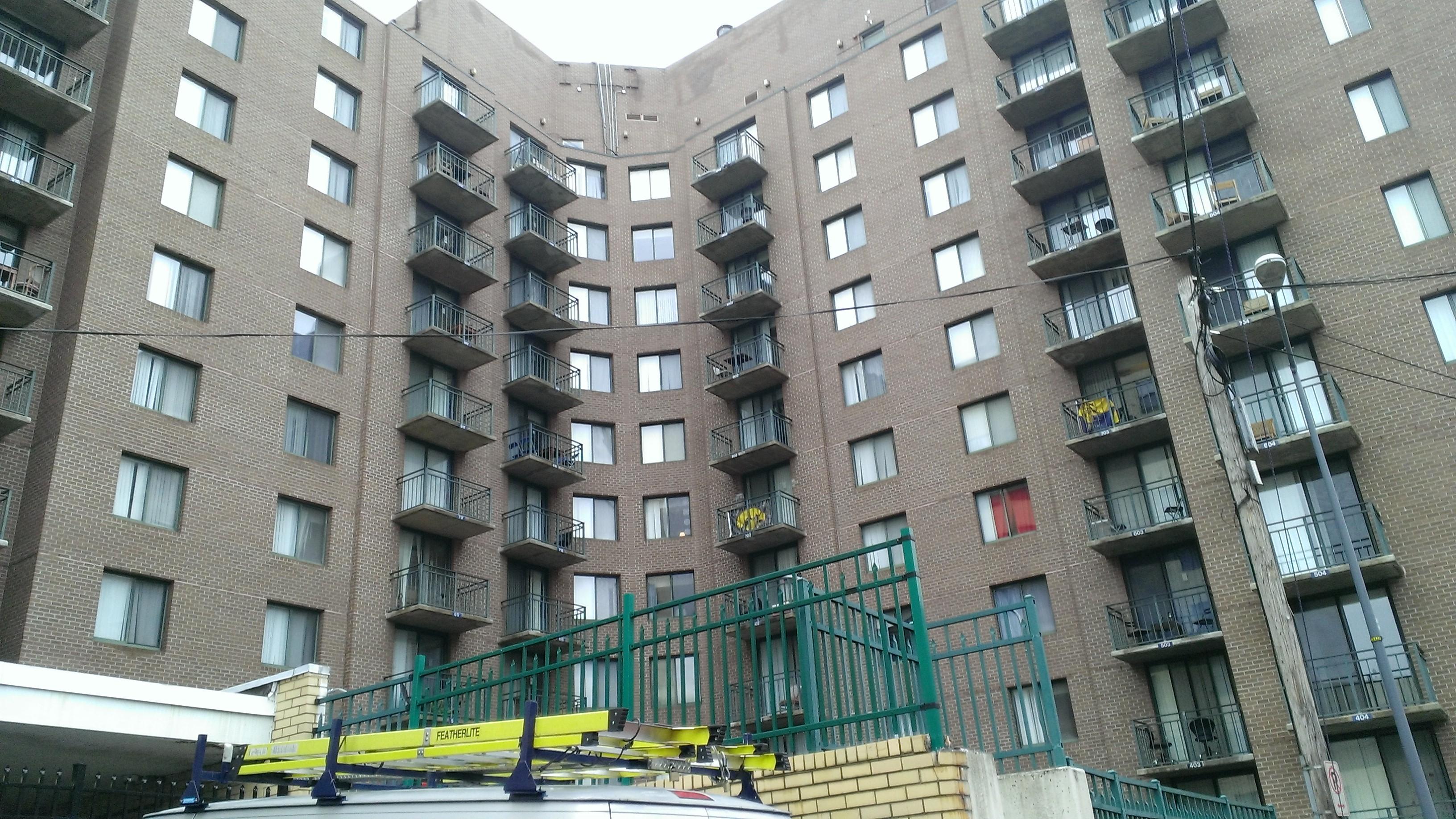 file city hall apartment complex snows court washington