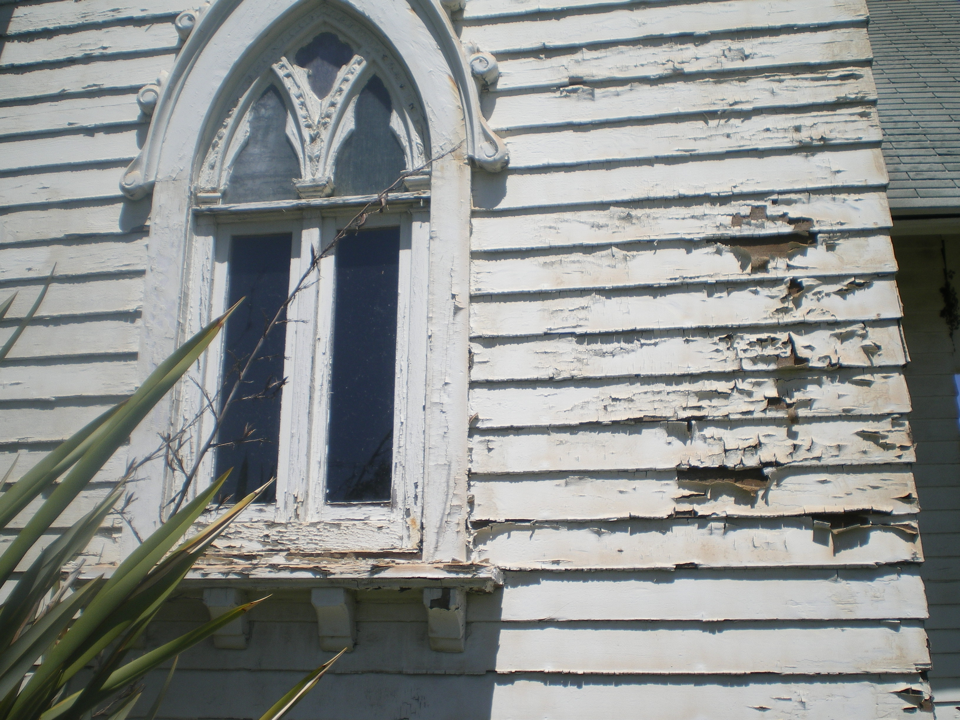 File Closeup Of Deterioration At Wadsorth Chapel Los