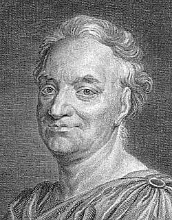 Crébillon, Prosper Jolyot de (1674-1762)