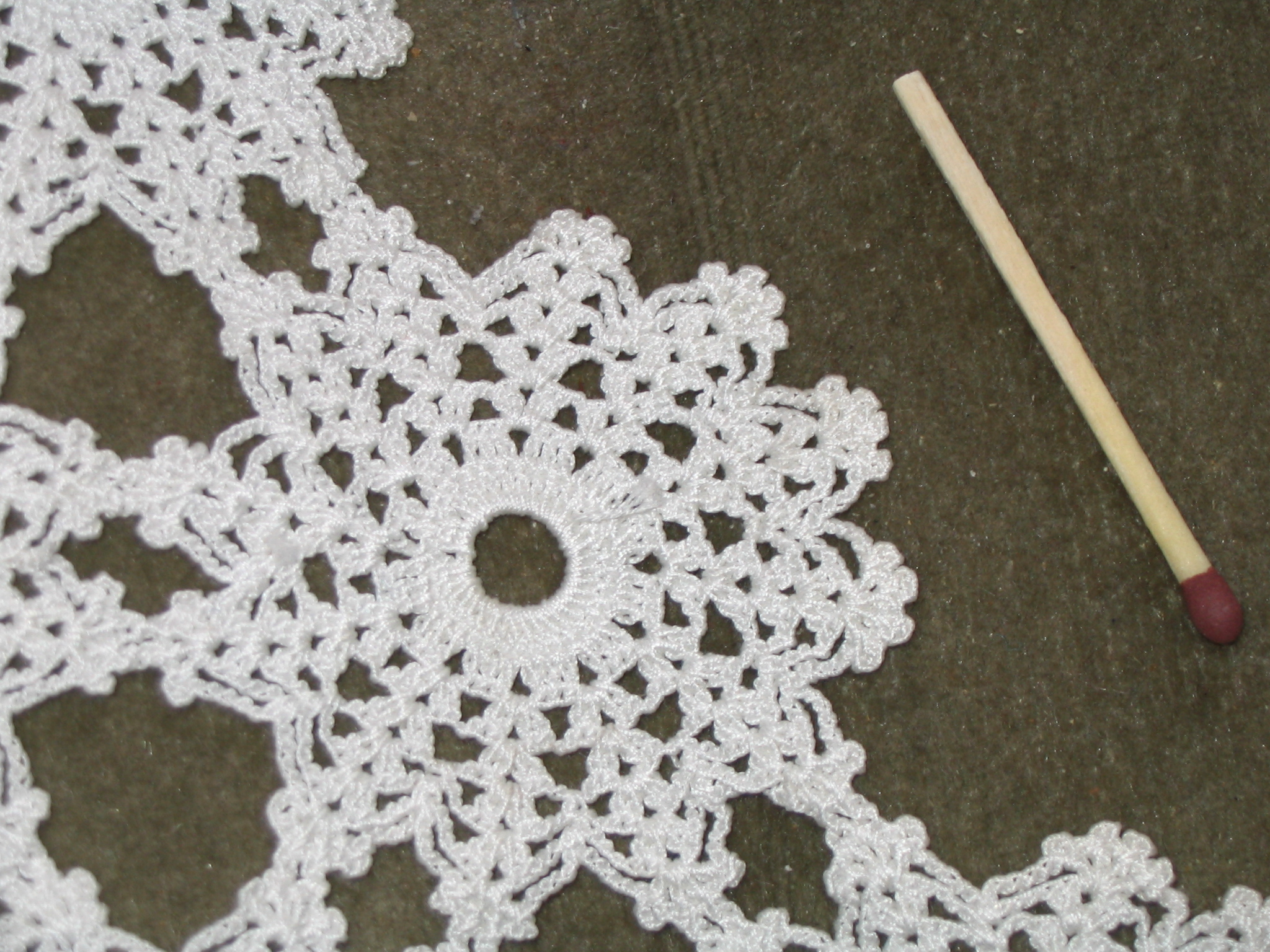 File:Crochet small Swedish tablecloth about 1930 detail.jpg ...