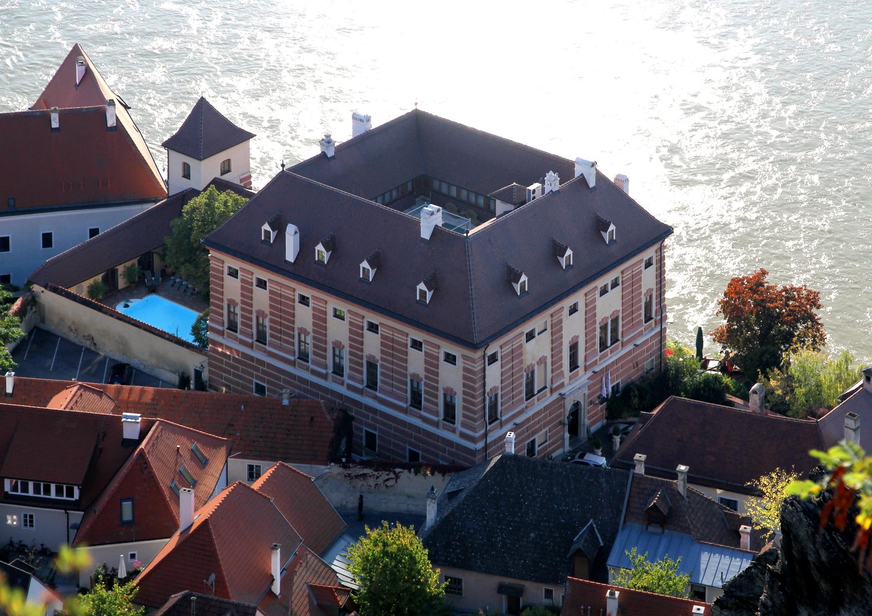 Www Hotel Schloss Am Meer