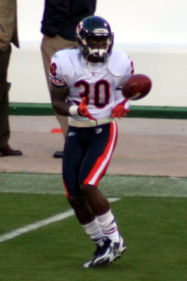 D . J . Moore
