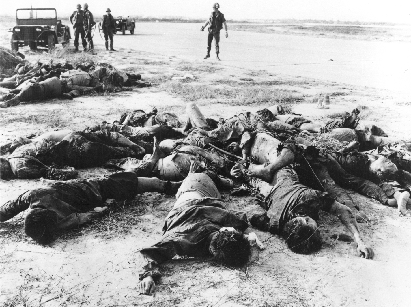 Image result for vietnam war death